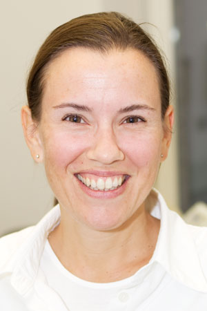 Dr. med. dent. Ulrike Heintzenberg, Berlin Mitte