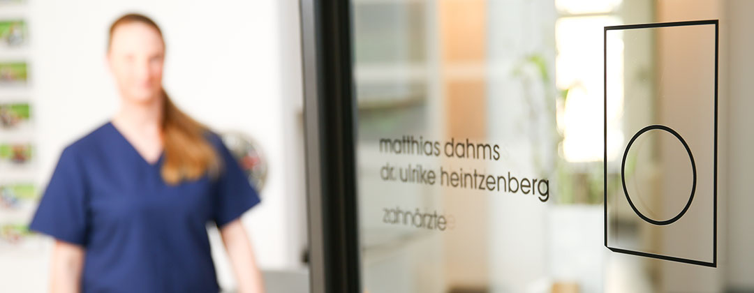 Zahnarzt Berlin Mitte Ulrike Heintzenberg