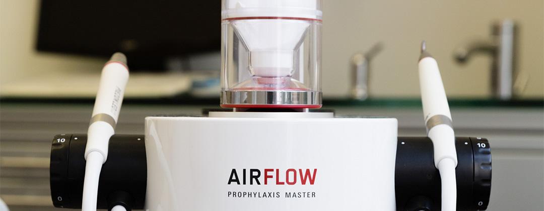 Airflow Prophylaxe Dr. Heintzenberg