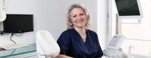 Zahnärztin Dr. med. dent. Ulrike Heintzenberg